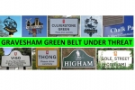 Gravesham Green belt