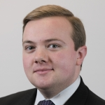 Councillor Jordan Meade of Gravesham