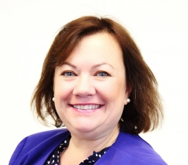 Councillor Diane Marsh Gravesend East
